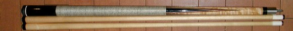 A rare Hoppe style B.S. Circa1994 Two original shafts one ferrule replaced. Very good condition!