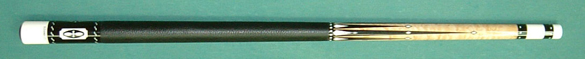 2003 8-point  New cue!  most deluxe version. (2) 13mm Shafts